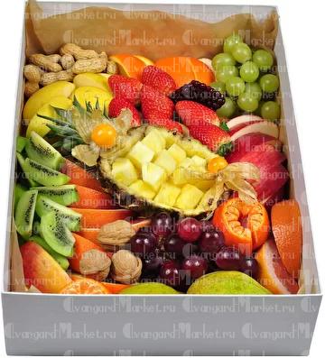 FOOD BOX № 10