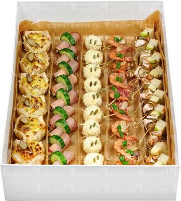 FOOD BOX № 12