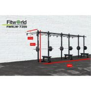 Рамы с креплением к стене FitWorld FWRWL-7200