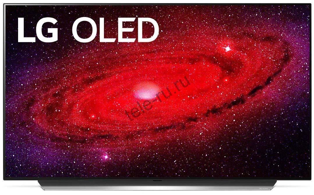 """Телевизор OLED LG OLED48CXR 48"""" (2020)"""