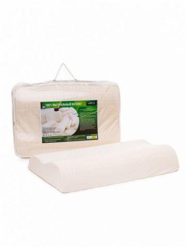 Латексная подушка Liena Contour-mini