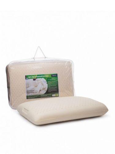Классическая подушка Liena Classic из латекса
