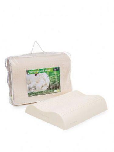 Латексная подушка Liena Junior