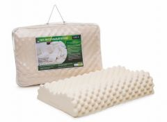 Латексная подушка Liena Contour Massage