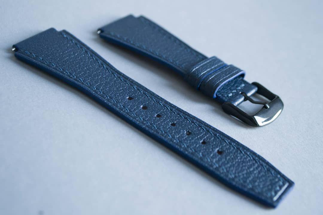 Ремешок для часов Samsung из натуральной кожи
