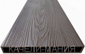 Доска для грядки ДПК 225мм NauticPrime Esthetic Wood НОВИНКА 2020