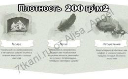 Alpolux 200 утеплитель остаток 4,15м