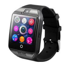 Умные часы Smart Watch Q18S, Чёрный