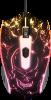 Проводная игровая мышь Overmatch GM-069 оптика,4кнопки,2400dpi