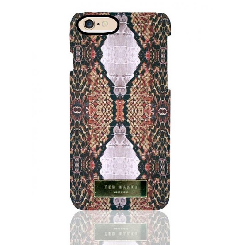 Ted Baker чехол для iphone 6/6s (змея)