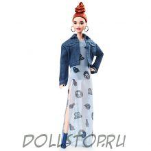 коллекционная кукла Барби от Марни Сенофонте - Barbie Styled by Marni Senofonte Doll