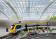 Конструктор радиоуправляемый LEPIN City Пассажирский поезд 02117 (Аналог LEGO City Trains 60197) 758 дет