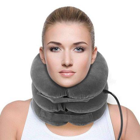 Надувной воротник для шеи