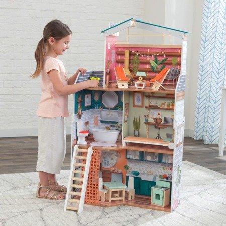 Кукольный домик 65985
