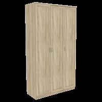 Шкаф для белья 3-х дверный арт. 106 (дуб сонома)