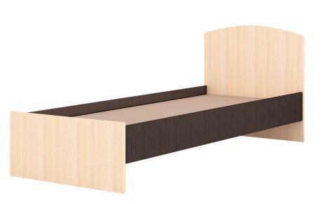 Ненси-1 Кровать без матраса
