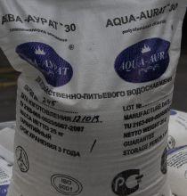 Полиоксихлорид Алюминия  Аква-PAC 30 / коагулянт меш. / 20кг
