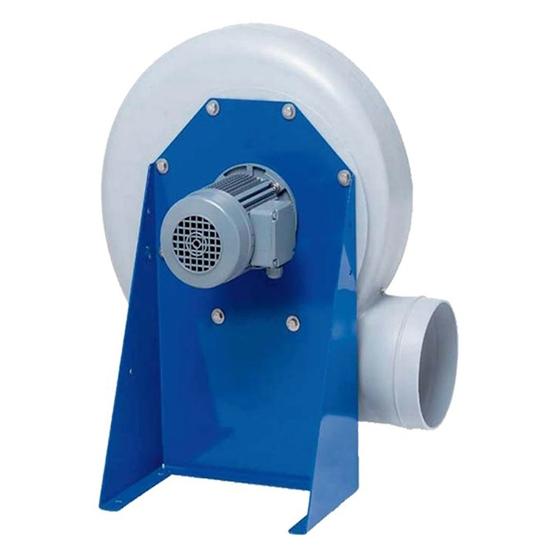 Вентилятор для агрессивных сред PRF 125D2