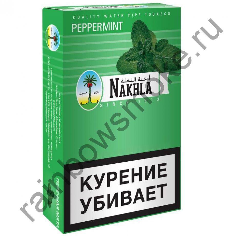 Nakhla New 50 гр - Peppermint (Перечная Мята)