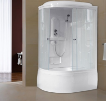 Душевая кабина Royal Bath 1200x800 RB 8120ВК1-T