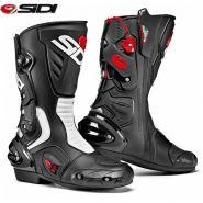 Мотоботы Sidi Vertigo 2, Black/White