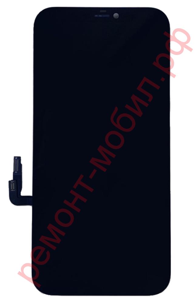 Дисплей для iPhone 12 ( A2176 / A2398 / A2399 / A2400 ) в сборе с тачскрином