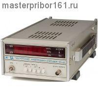 Ч3-67  Частотомер электронносчетный