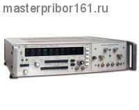 Частотомер электронно-счетный Ч3-24