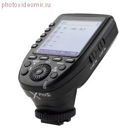 Пульт-радиосинхронизатор Godox Xpro-S TTL для Sony