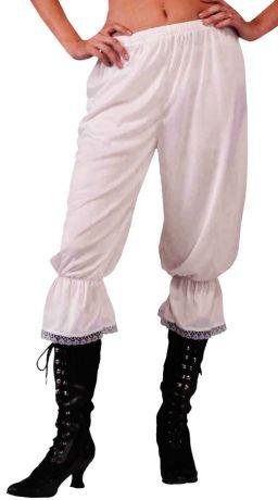 Панталоны старинные