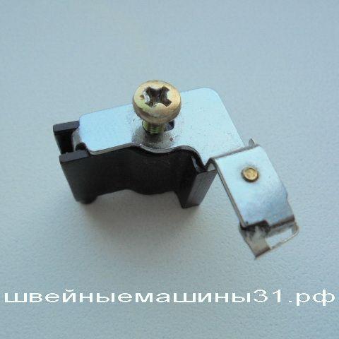 Пружина шпуледержателя  JUKI HZL-30Z      цена 400 руб.