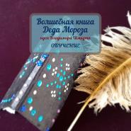 """ЭКСКЛЮЗИВ! """"Волшебная книга Деда Мороза"""" обучение"""