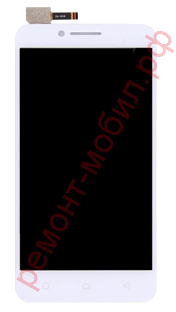 Дисплей для Lenovo Vibe C ( A2020 ) в сборе с тачскрином
