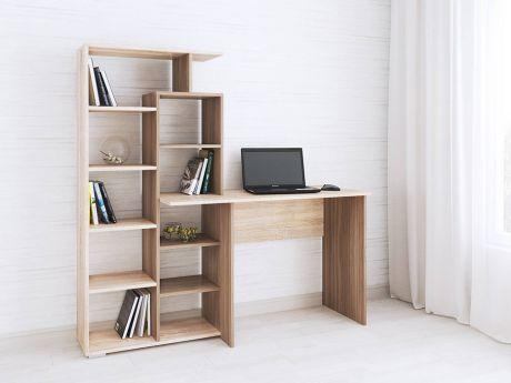 Компьютерный стол Квартет-4