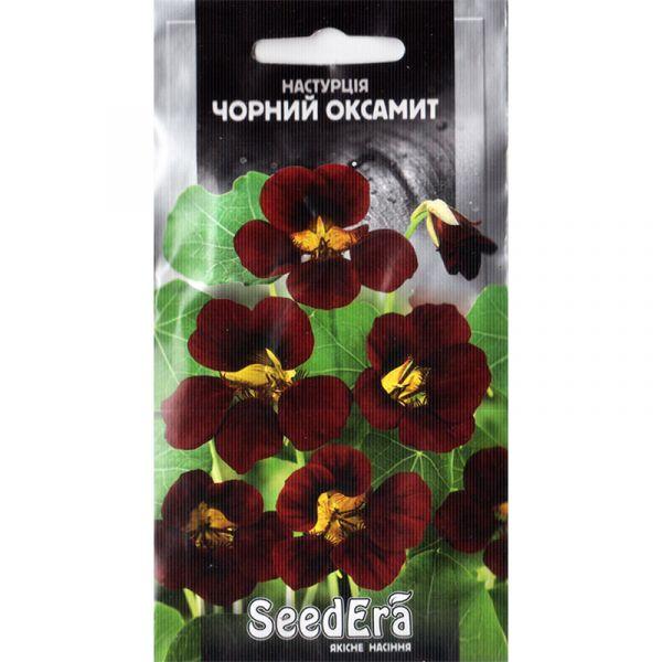 «Черный бархат» (1 г) от ТМ SeedEra, Украина