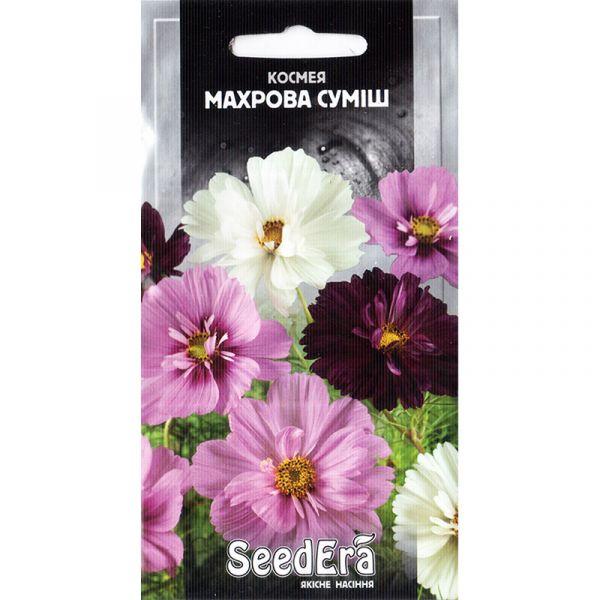 «Махровая смесь» (0,5 г) от ТМ SeedEra, Украина