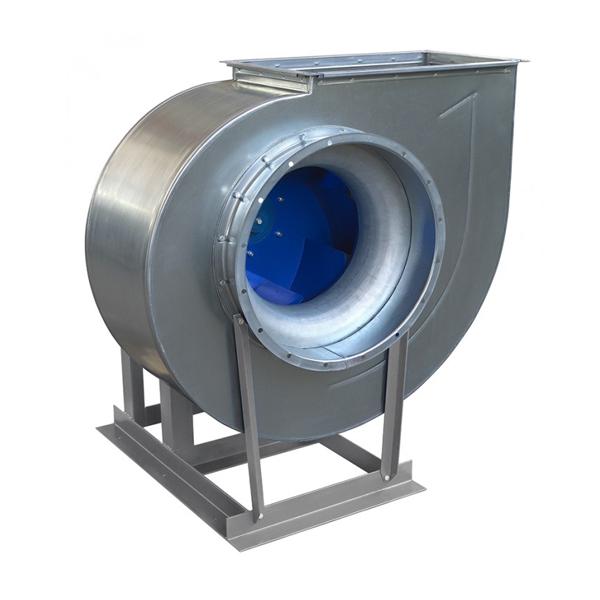 Радиальный вентилятор ВР 80-75-3,15-0,37/1500
