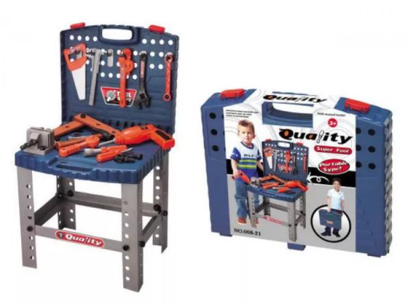 Детский набор  инструментов  SUPER TOOL