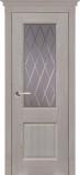 Дверь Классика № 5 ГРЕЙ
