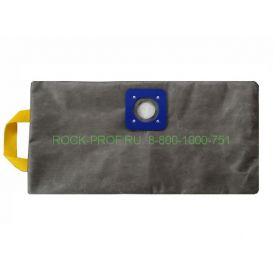 ZIP-NL5 многоразовый мешок для пылесоса NILFISK VL200, AERO 20, 1 штука (R1)