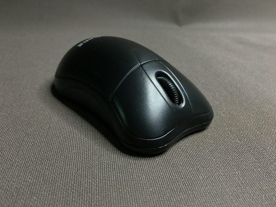 Весы Miorcsoft 200.01г (мышка)