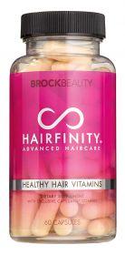 Hairfinity Healthy Hair Vitamins Витамины для волос, 60 капсул