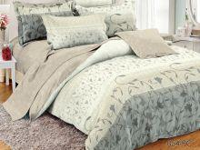 Комплект постельного белья Поплин PC 2-спальный Арт.20/054-PC
