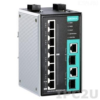 EDS-P510A-8PoE-2GTXSFP