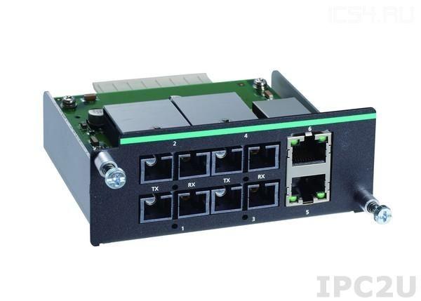 IM-6700A-4SSC2TX