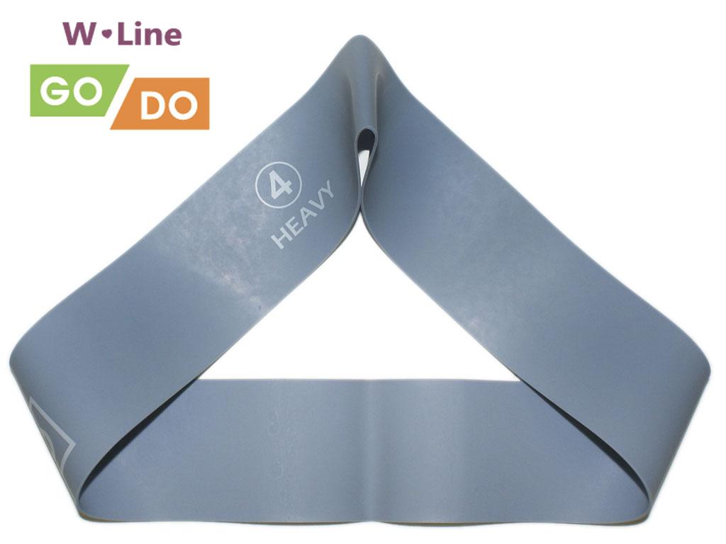 Эспандер-петля GO DO W-Line (4), артикул 31722