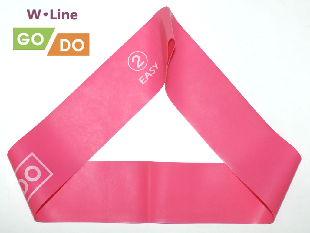 Эспандер-петля GO DO W-Line (2), артикул 31720