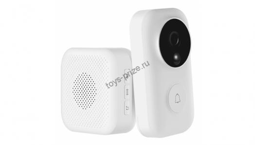 Умный дверной звонок Xiaomi Zero Smart Video Doorbell C3 1280*720P