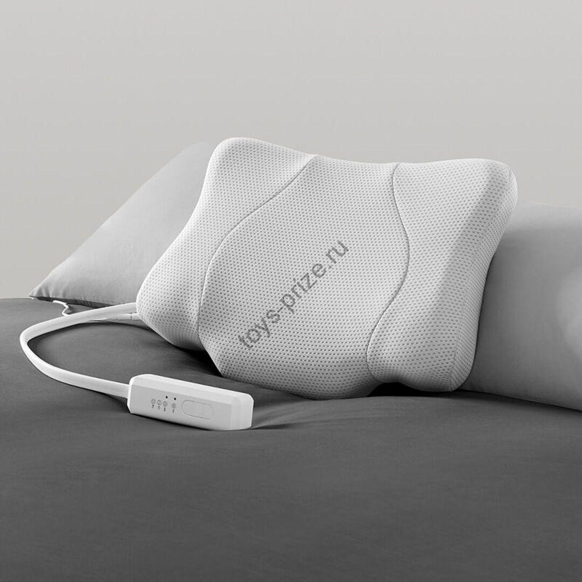 Подушка массажная Xiaomi LERAVAN Smart Sleep Traction Pillow  LJ-PL001