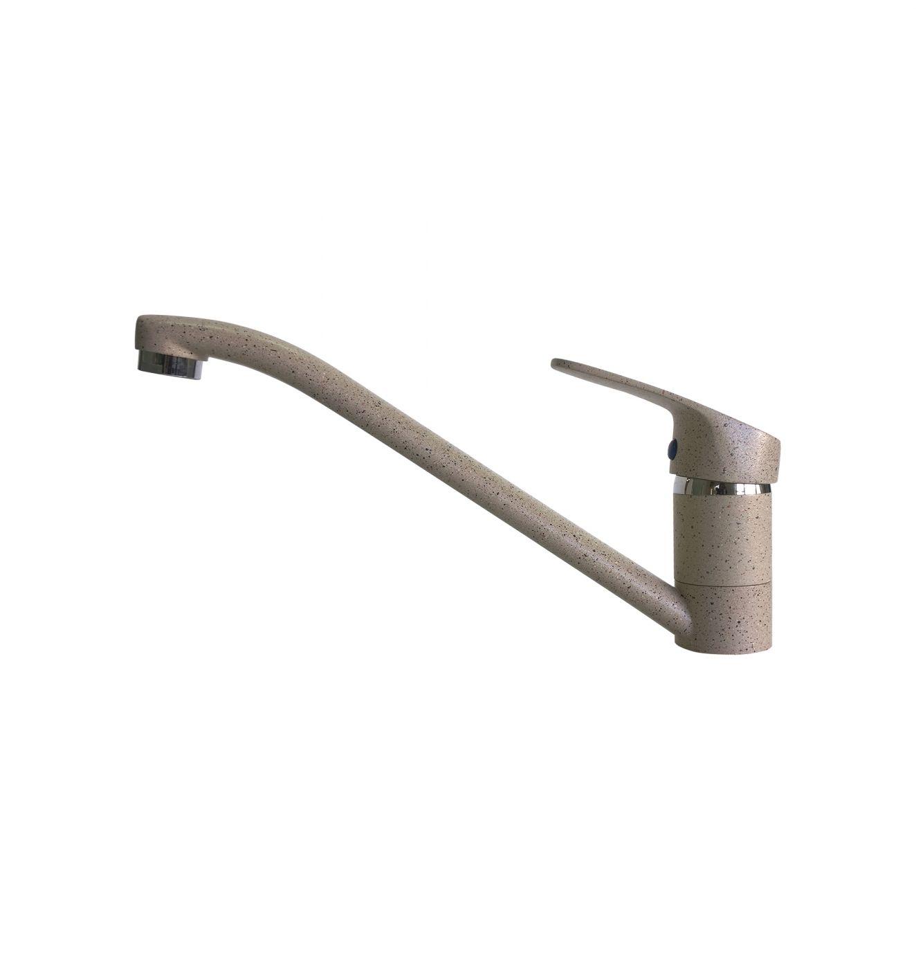 Смеситель для кухни (мойки) LEX Salto Sand однорычажный RULE000059